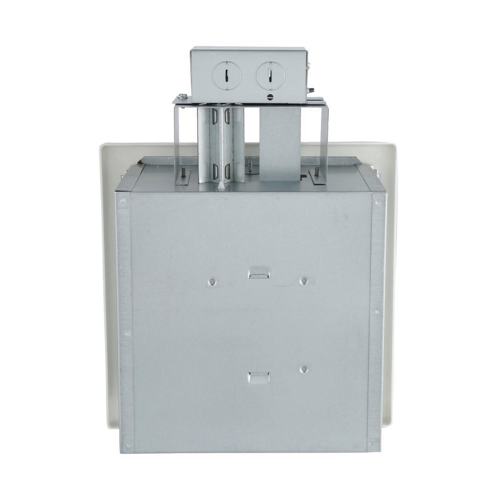 Broan Nutone 250 Watt Infrared 1 Bulb Ceiling Heater 9412d The Home Depot