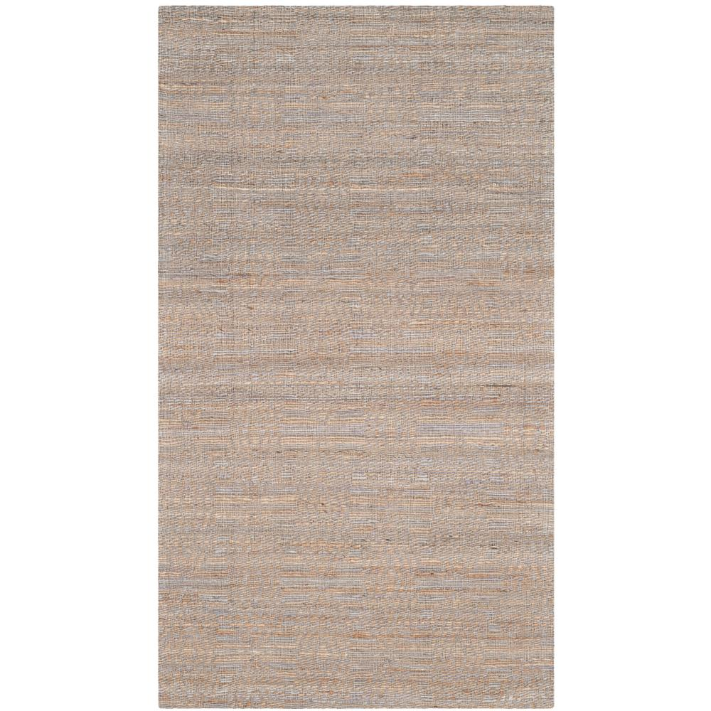 Cape Cod Gray/Sand 3 ft. x 5 ft. Area Rug