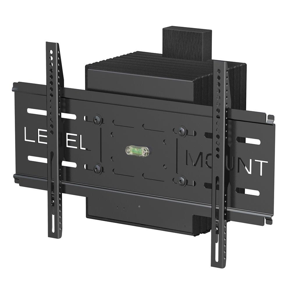 Level Mount Full Motion Motorized Cantilever Mount Fits 26 in. to 42 in. TV's