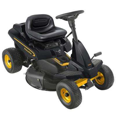 PP11G30 30 in. 11 HP Gas Rear Engine Riding Mower