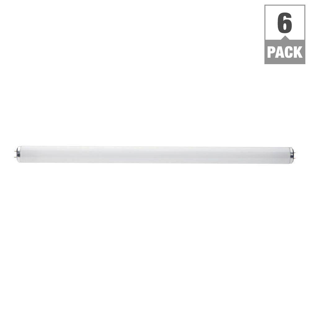 Philips 20-Watt T12 2 Ft. Fluorescent Linear Plant And