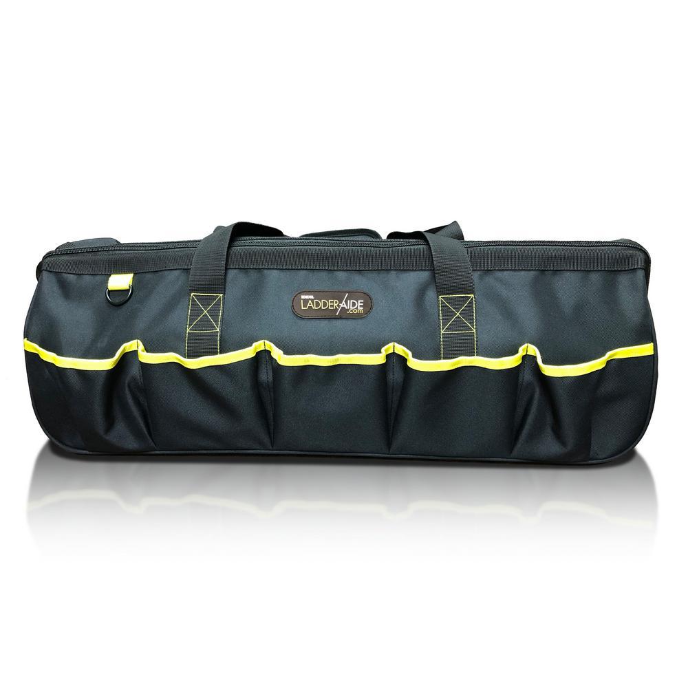 Ideal 23.5 in. W Pro Tool Organizer Bag