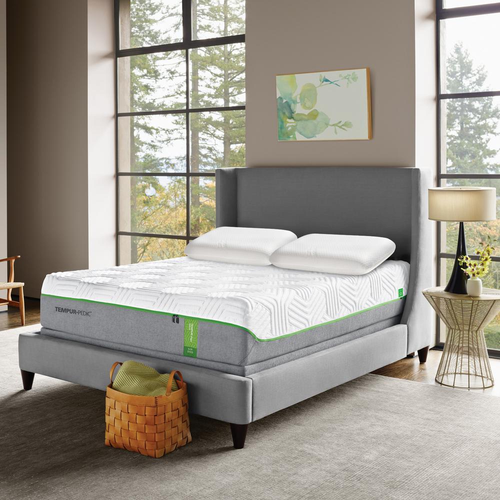 tempurpedic standard classic bed pillow