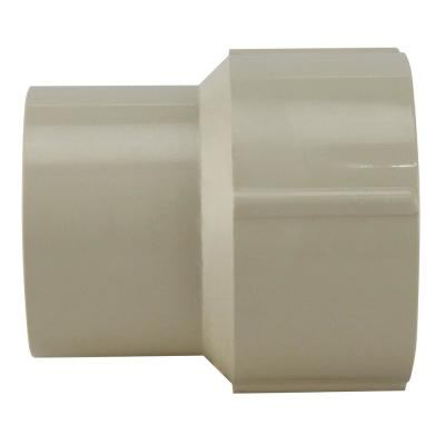 1 in. x 1 in. CPVC CTS x FNPT Solvent Weld Adapter