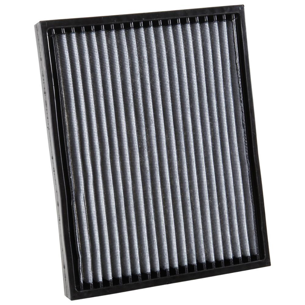 7cc1f954 K&N 15-16 Ford F150 5.0L V8 Replacement Cabin Air Filter-VF2049 ...