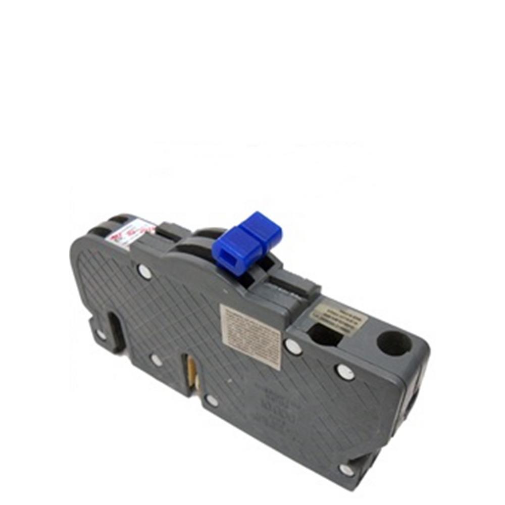 New VPKUBIZ Thin 30 Amp 3/4 in. 1-Pole Zinsco Type R Twin Replacement Circuit Breaker
