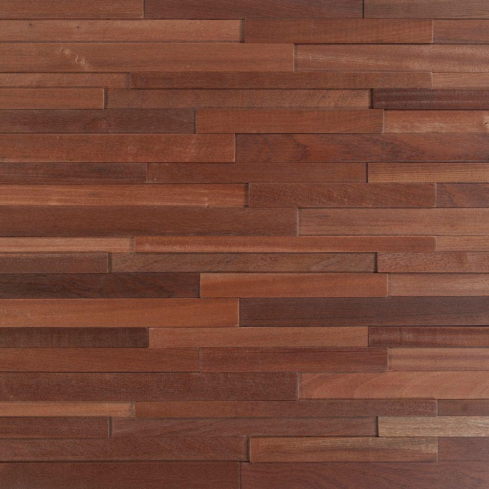 Nuvelle Deco Strips Alamo 3 8 In X 7 3 4 In Wide X 47 1 4 In