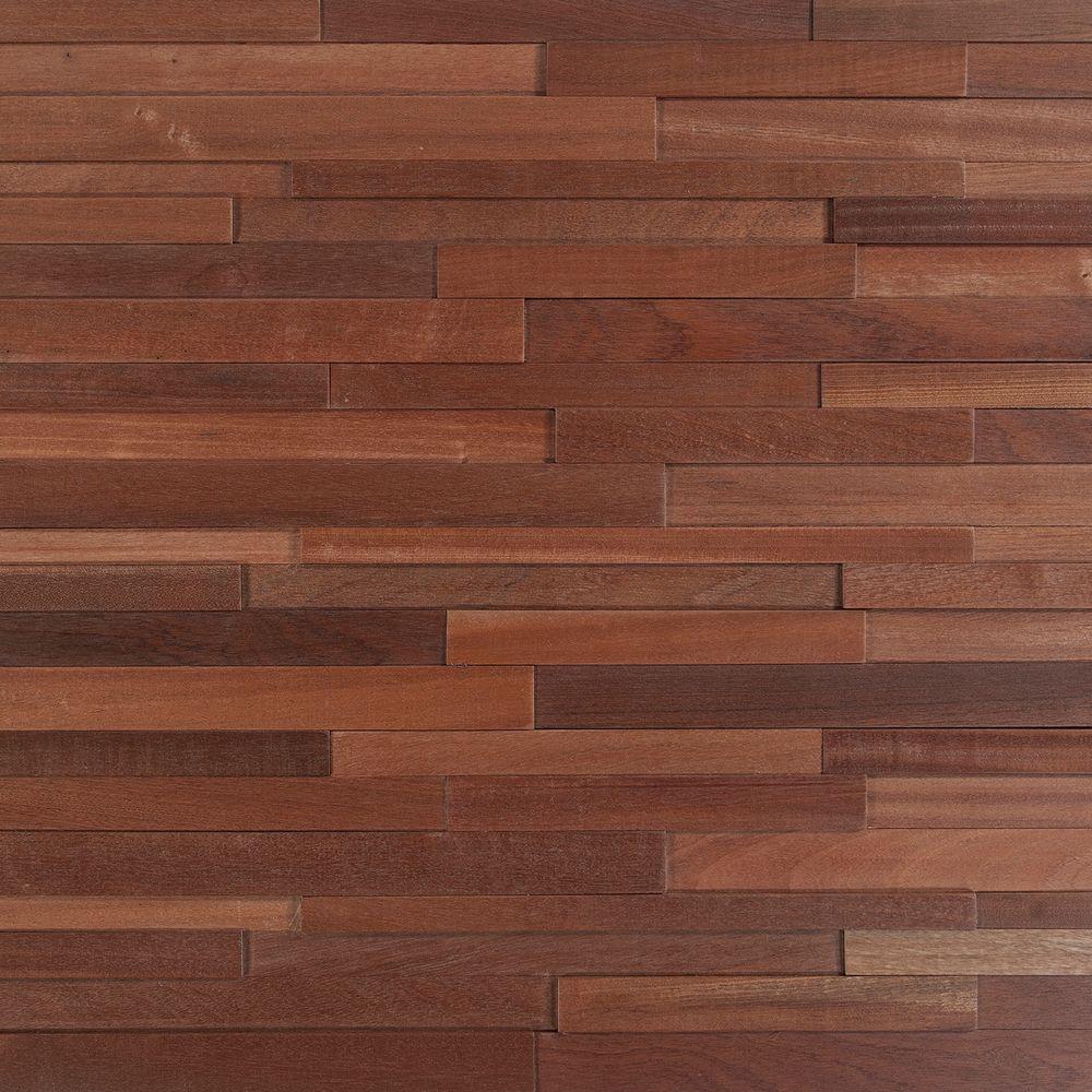 Sapele Medium Engineered Hardwood Hardwood Flooring The Home