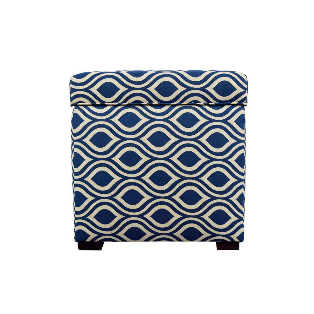 Mjl Furniture Designs Tami Nicole Indigo Square
