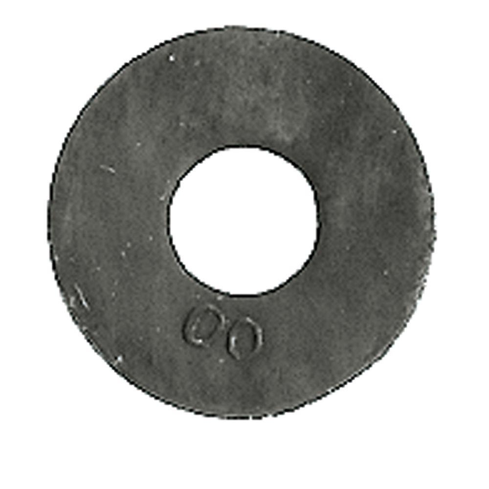 DANCO 1/8 in. 00 Beveled Washers (10/Card)-88579 - The Home Depot
