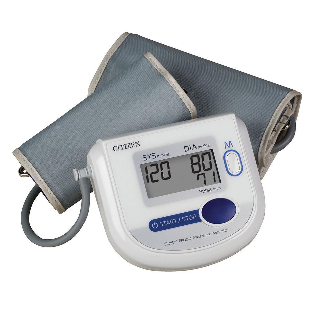 Automatic Digital Blood Pressure Arm Monitor
