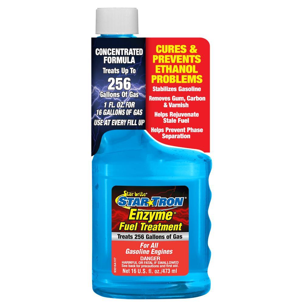 Star Tron 16 oz. Gasoline Fuel Treatment