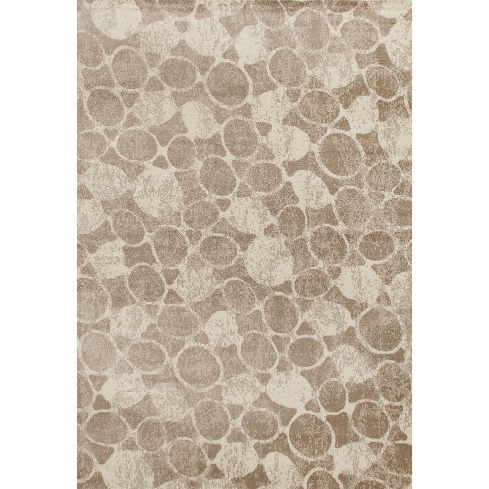 Art Carpet Ferndale Seafoam Light Brown