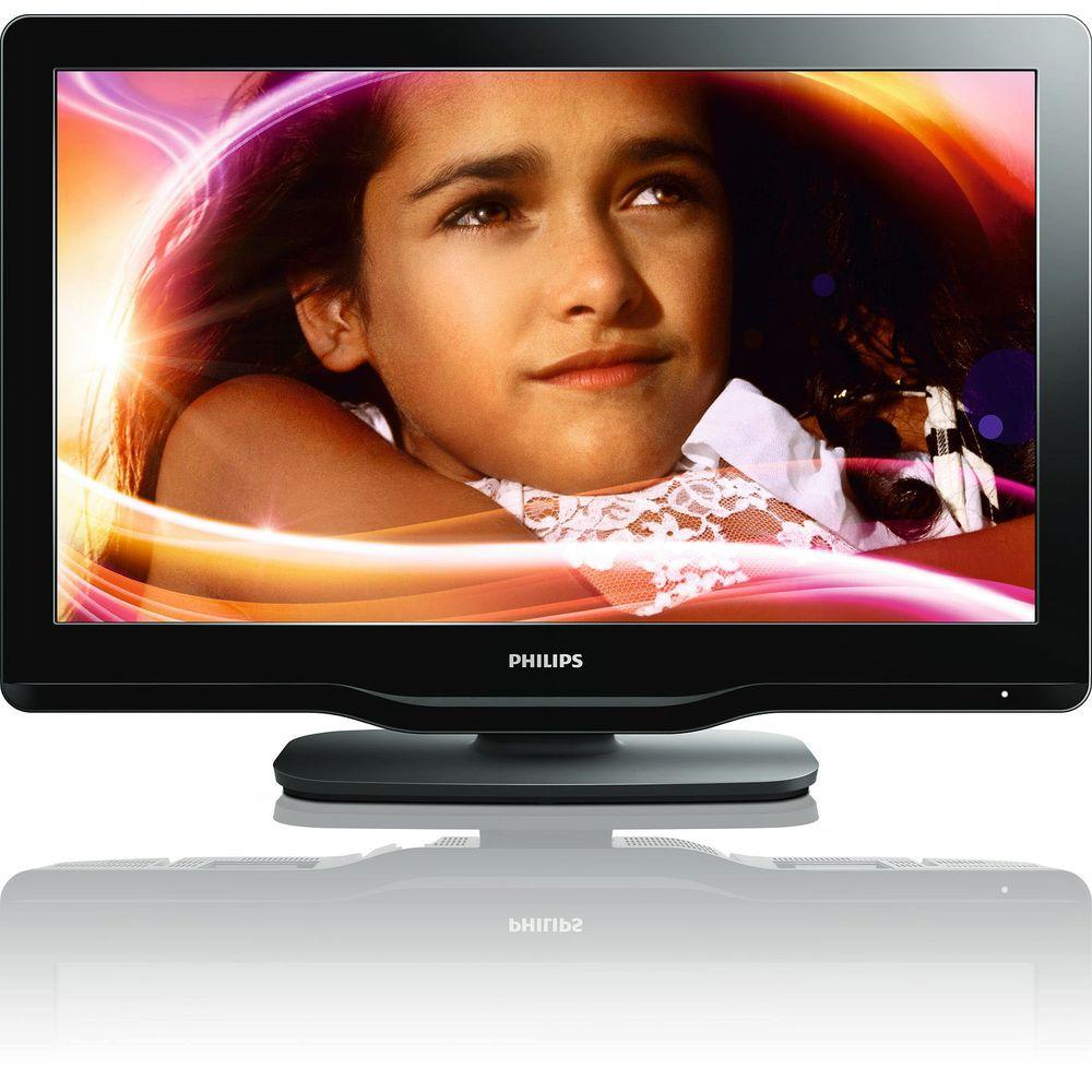 Philips 32 in. Class LCD 720p 60Hz HDTV-DISCONTINUED