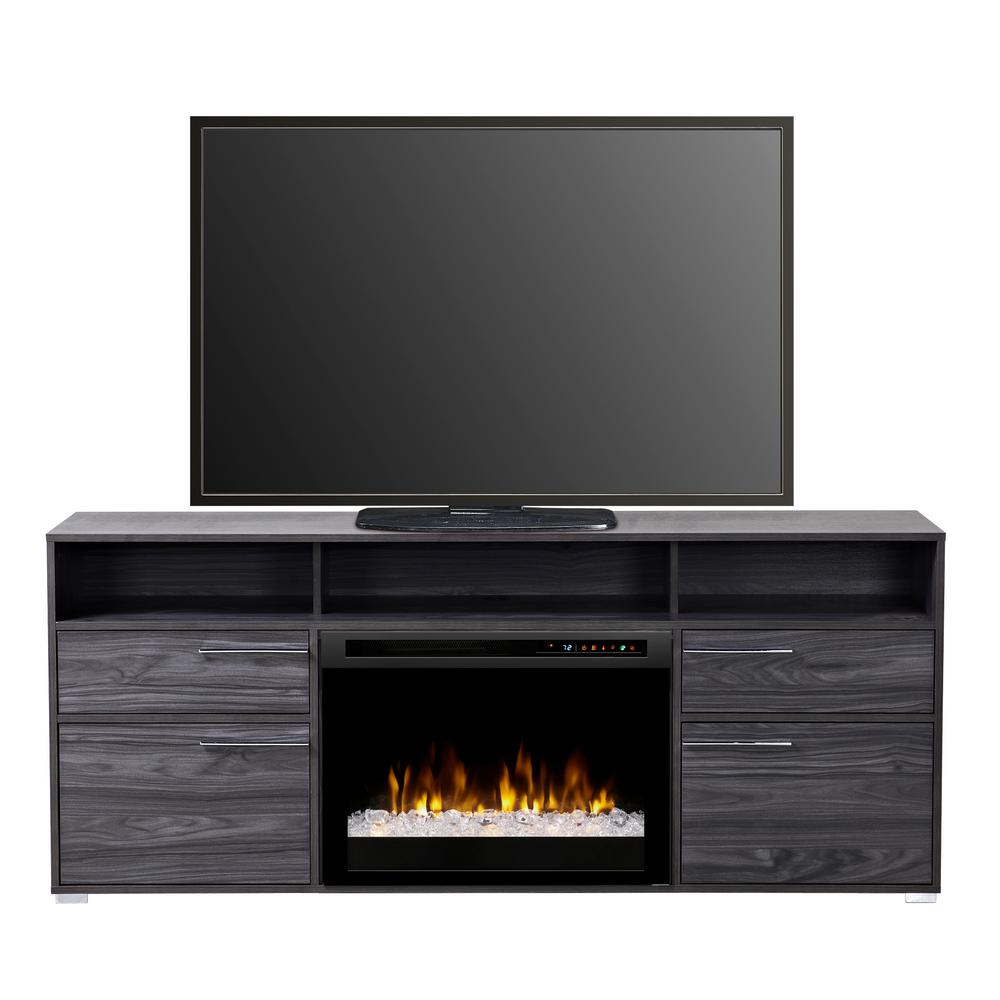 tv stands living room furniture the home depot - Samsung Tv Base Stands