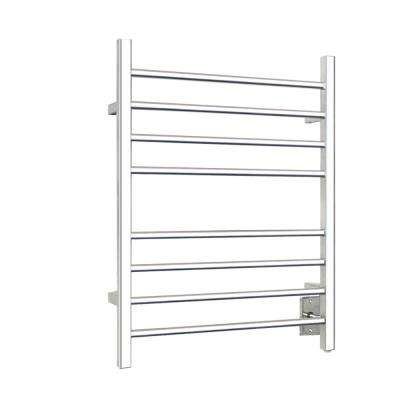 Sierra 32 in. Towel Warmer in Polished Stainless Steel