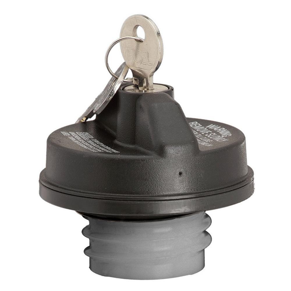 Regular Keyed Alike Fuel Cap