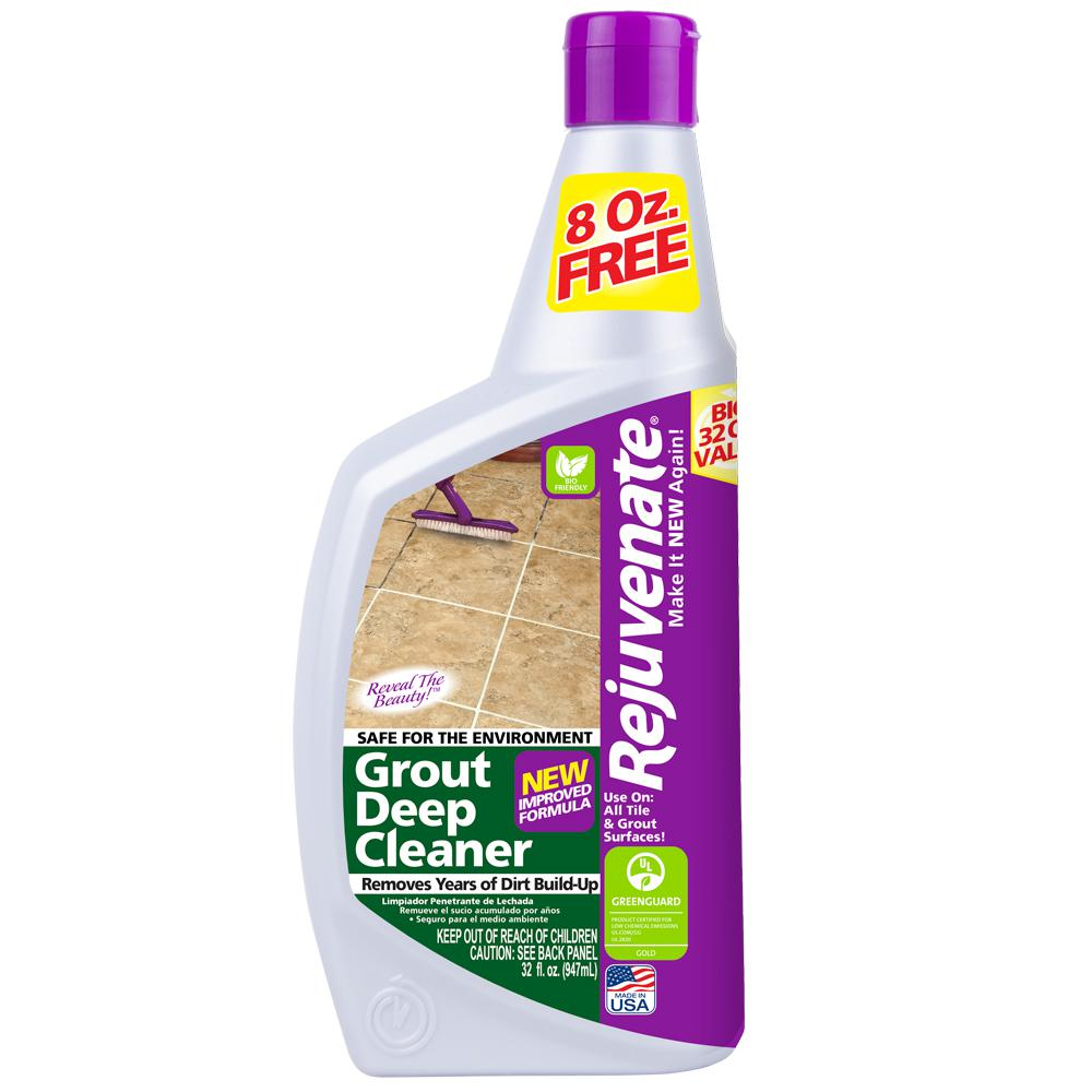 Rejuvenate Tile Grout Deep Cleaner Cleaning Washing ...