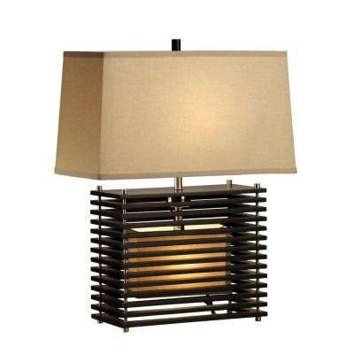 Miles 29 in. Table Lamp