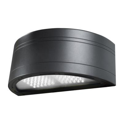 350-Watt Equivalent Integrated Outdoor LED Wall Pack, 5130 Lumens, Dusk to Dawn Outdoor Security Light