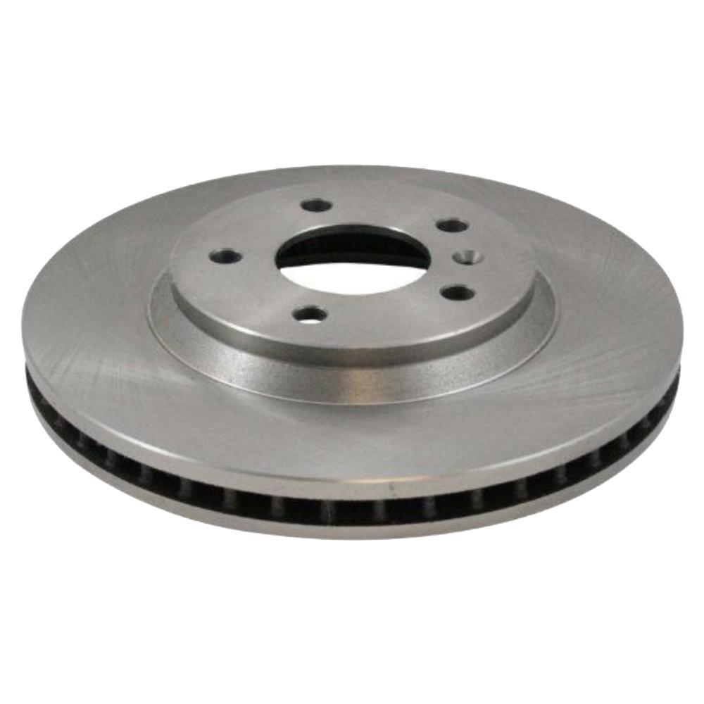 Raybestos 7956R Professional Grade Disc Brake Rotor