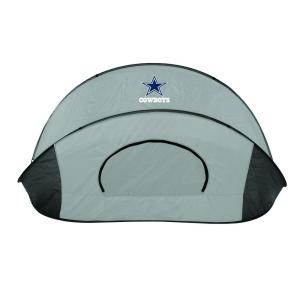 Picnic Time Dallas Cowboys Manta Sun Shelter Tent by Picnic Time
