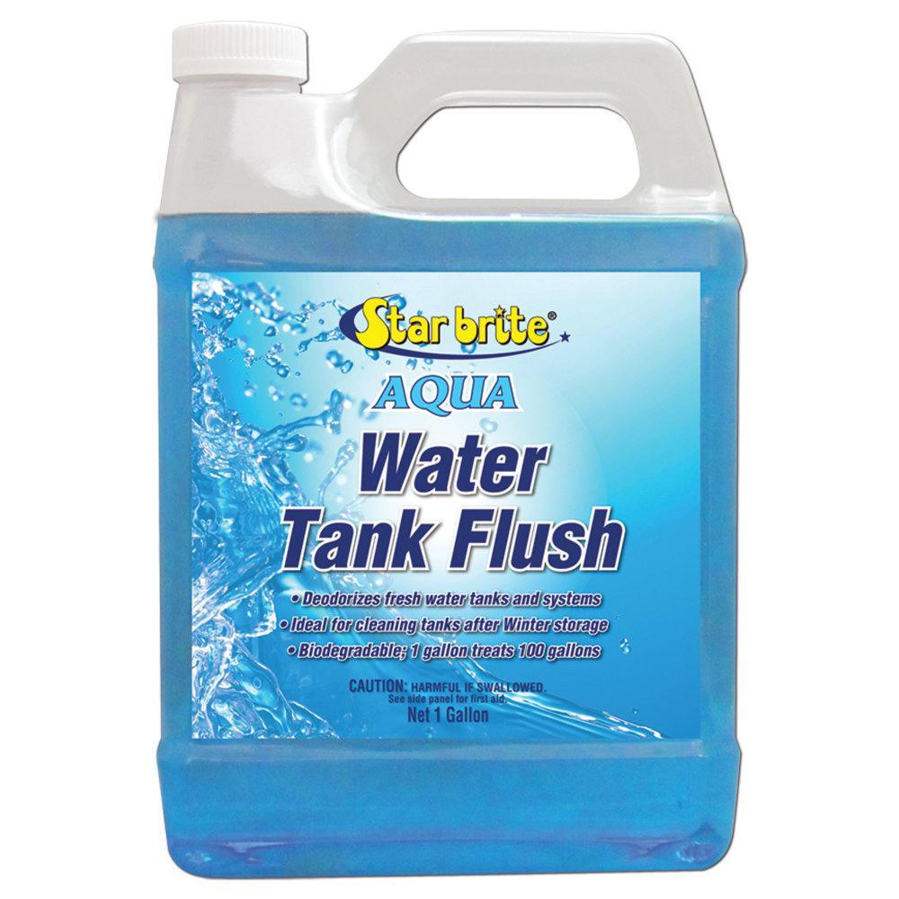 Aqua Clean Water Tank Flush - Gallon