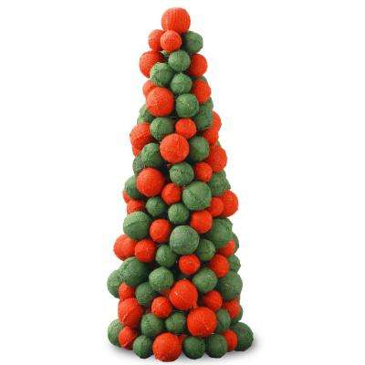 24 in. Christmas Cone Tree