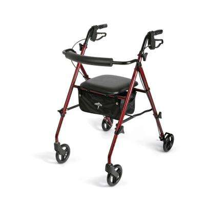 Super-light Rollator/Walker