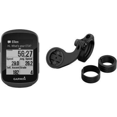Edge 130 GPS Receiver for Cyclists with MTB Bundle