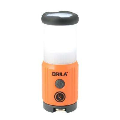 Lantern Battery Powered Mini LED Brilia
