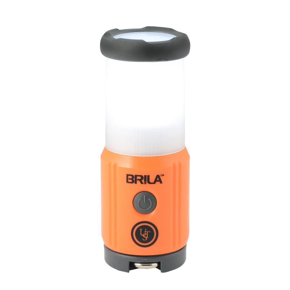 Lantern Battery Powered Mini LED Brilia