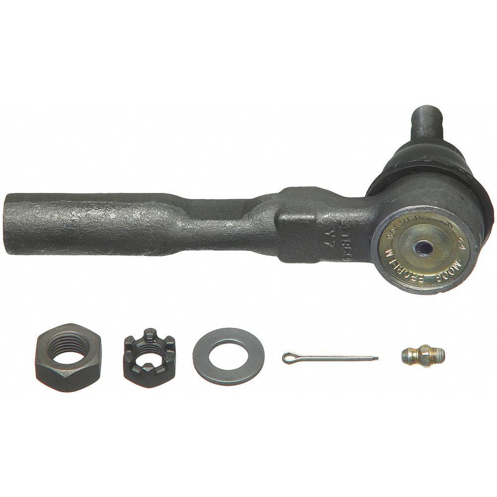 Steering Tie Rod End Moog EV80645