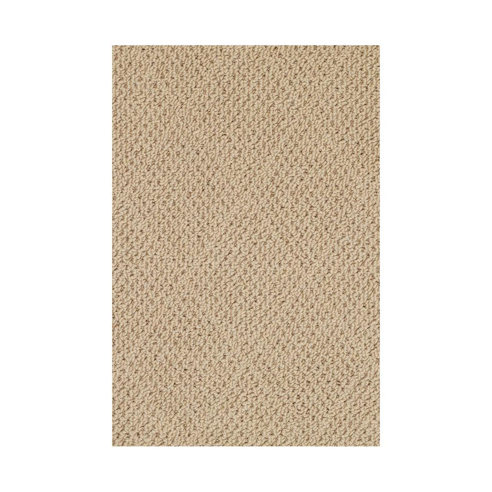 Capel Shoal Cane Wicker Natural 8 Ft X 10 Ft Area Rug