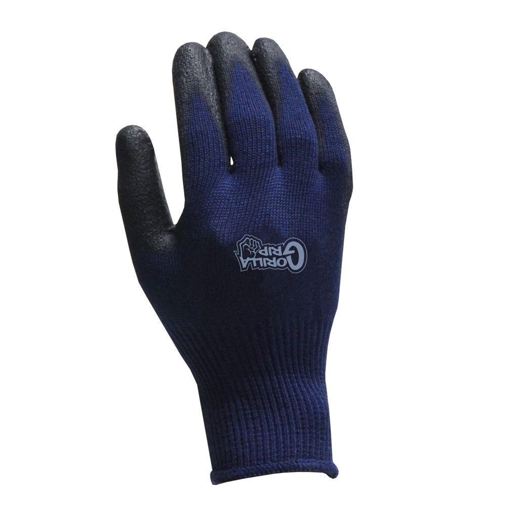 Grease Monkey Large Winter Gorilla Grip Glove