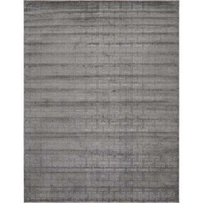 Uptown Collection by Jill Zarin Gray 8' x 10' Rug