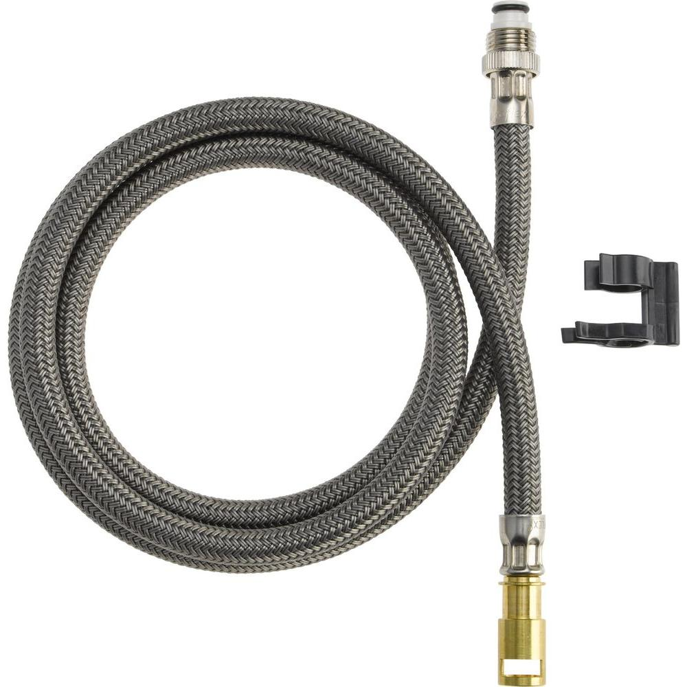 Delta Pull-out Hose Assembly-RP44647 - The Home Depot