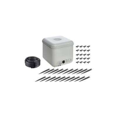 Oasis 4-Program 20-Plant Garden Automatic Drip Watering System