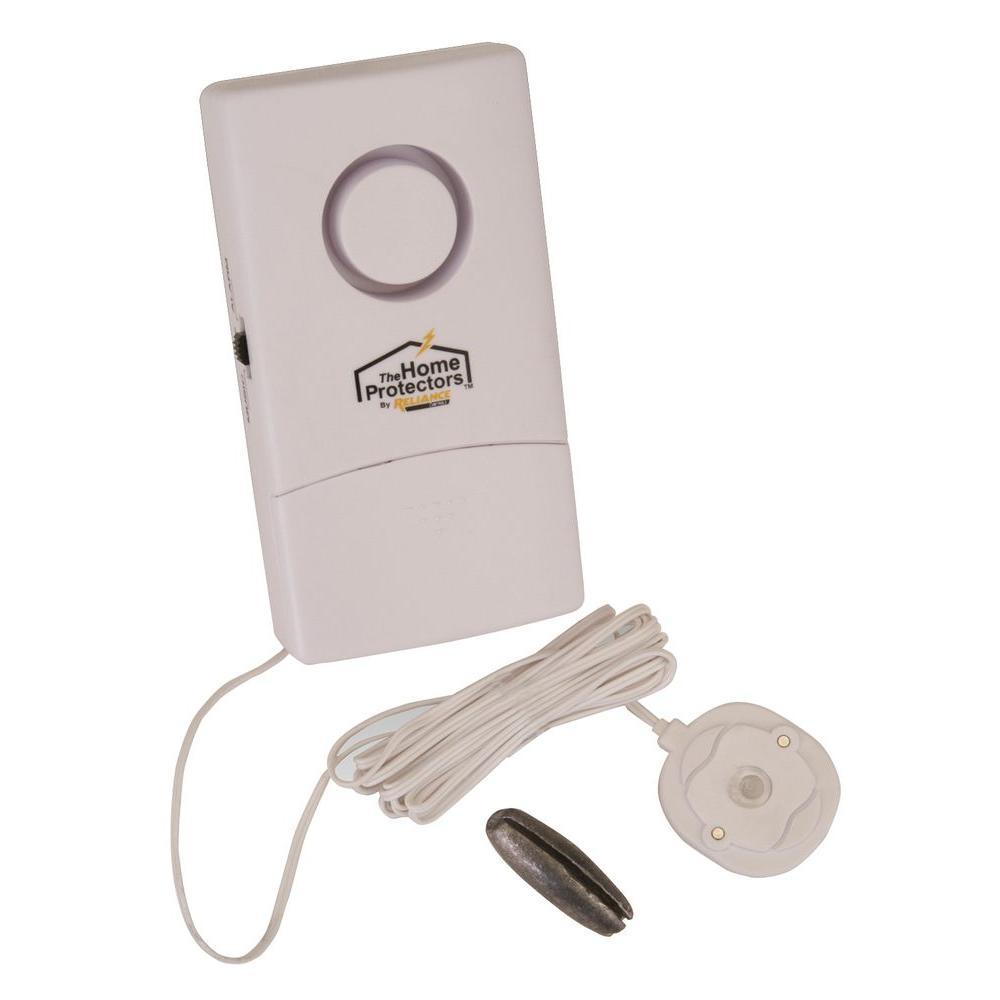 Sump Pump Alarm