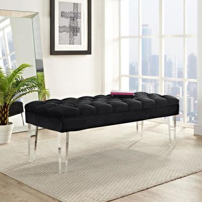 Bedroom Benches - Bedroom Furniture - The Home Depot
