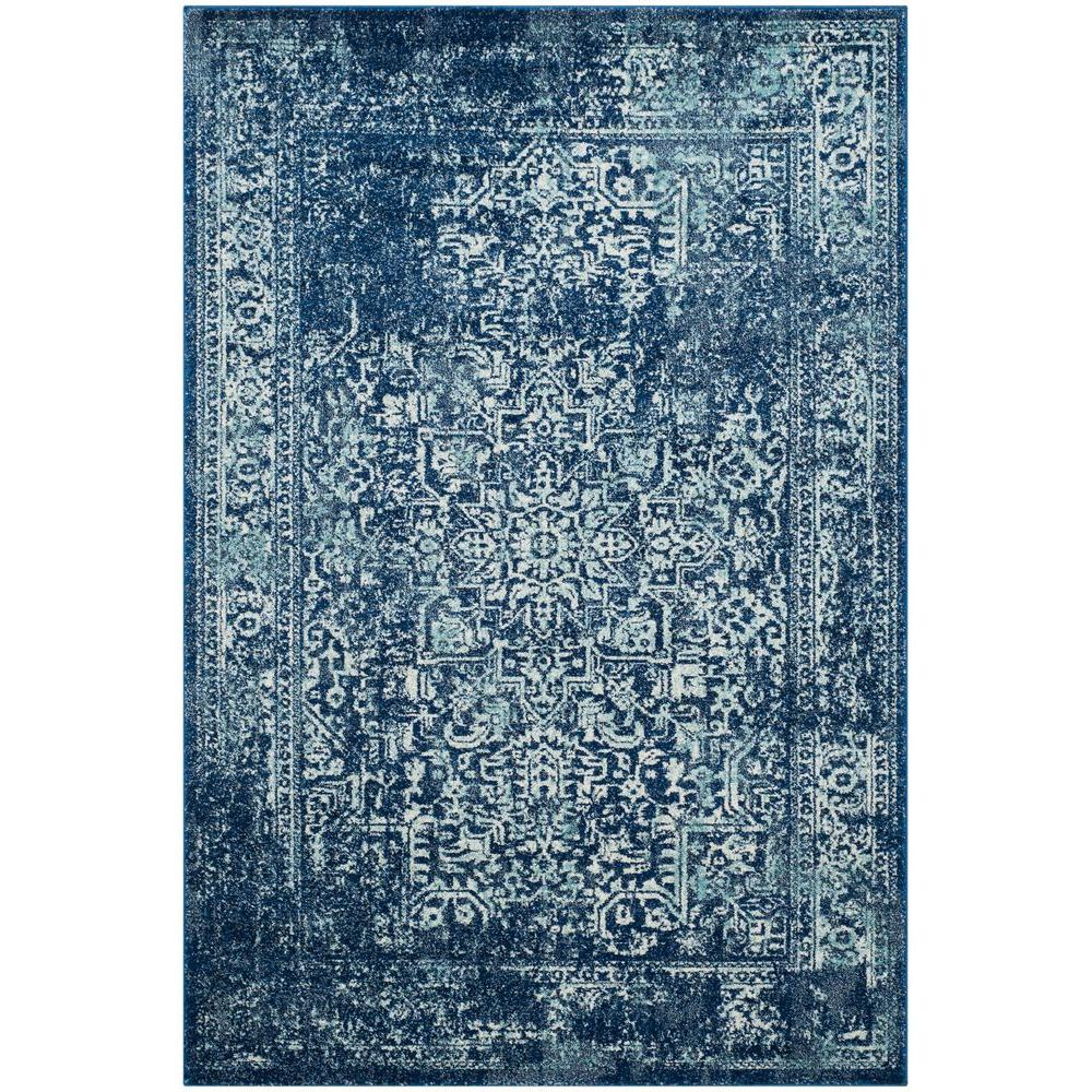 rug stairs clearance silk navy dp rugs kitchen hallway persian area runner com amazon for runners long