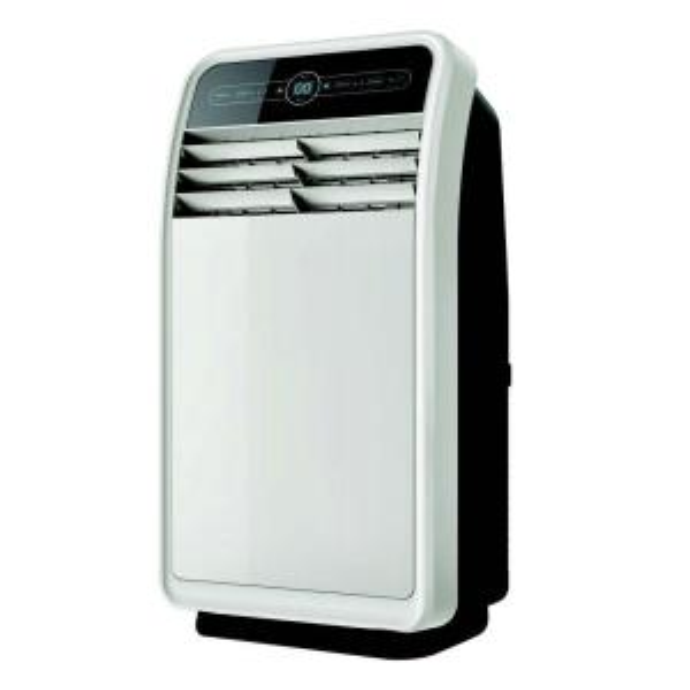 YPF1 12000 BTU Portable Air Conditioner With Dehumidifier