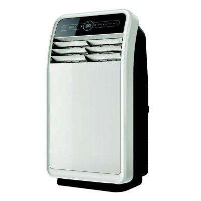 YPF1 12000 BTU Portable Air Conditioner with Dehumidifier