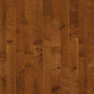 American Originals Timber Trail Maple 5/16 in. T x 2-1/4 in. W x Varying L Solid Hardwood Flooring (40 sq. ft. /case)