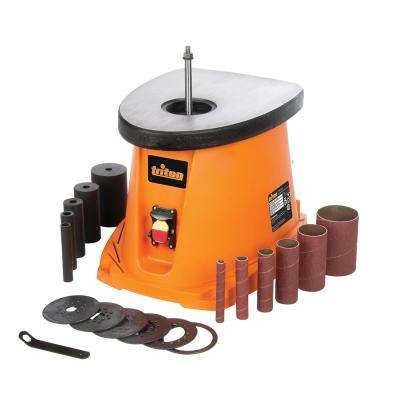 110-Volt Oscillating Spindle Sander