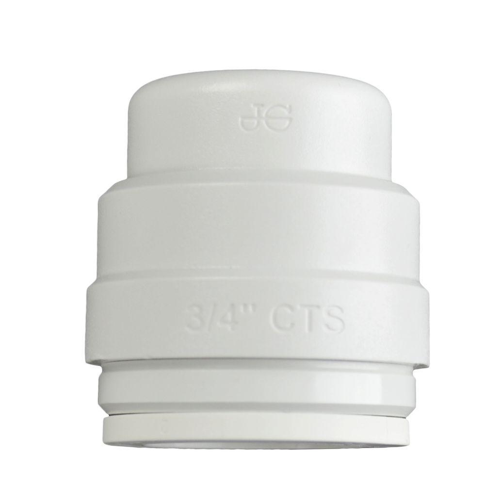Plastic Cap The Home Depot
