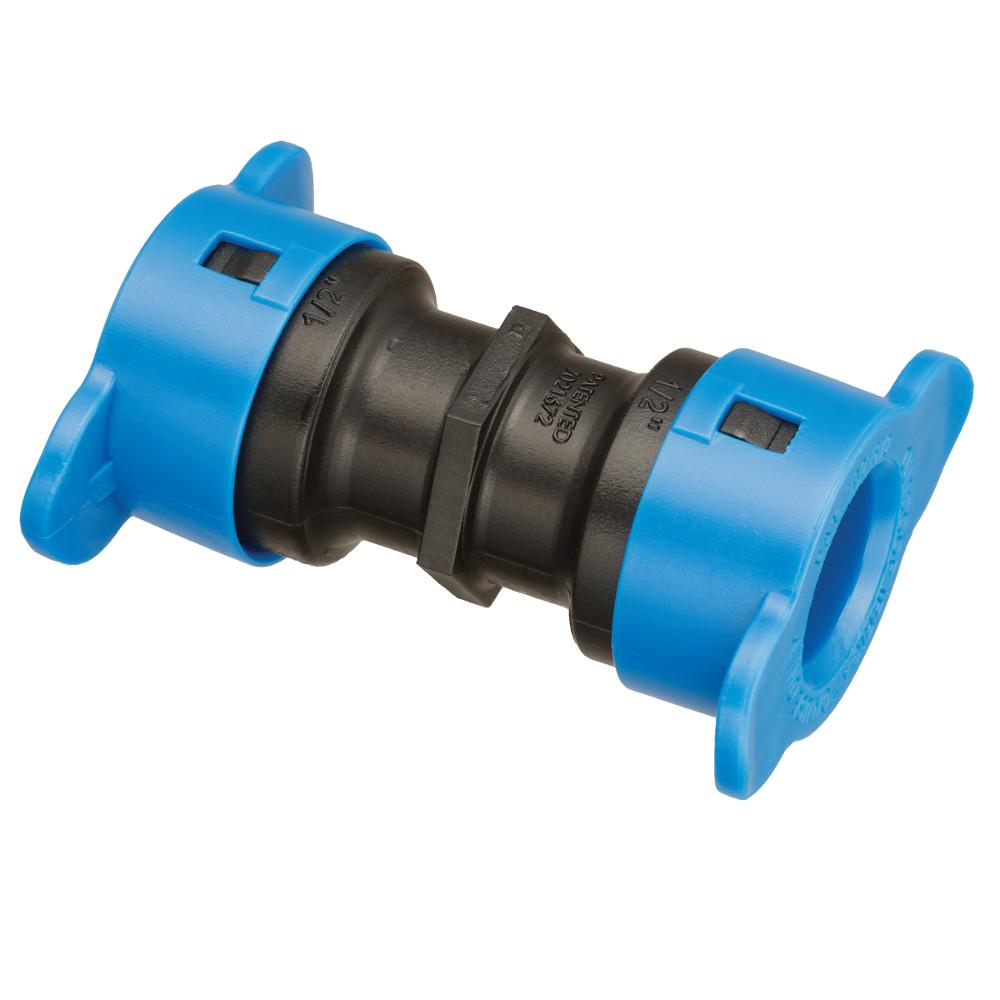 1/2 in. Blu-Lock 3X Coupling