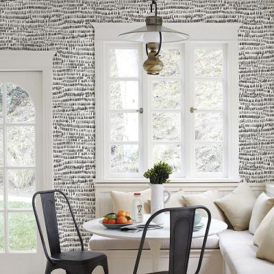 30.75 sq. ft. Kylver Peel and Stick Wallpaper