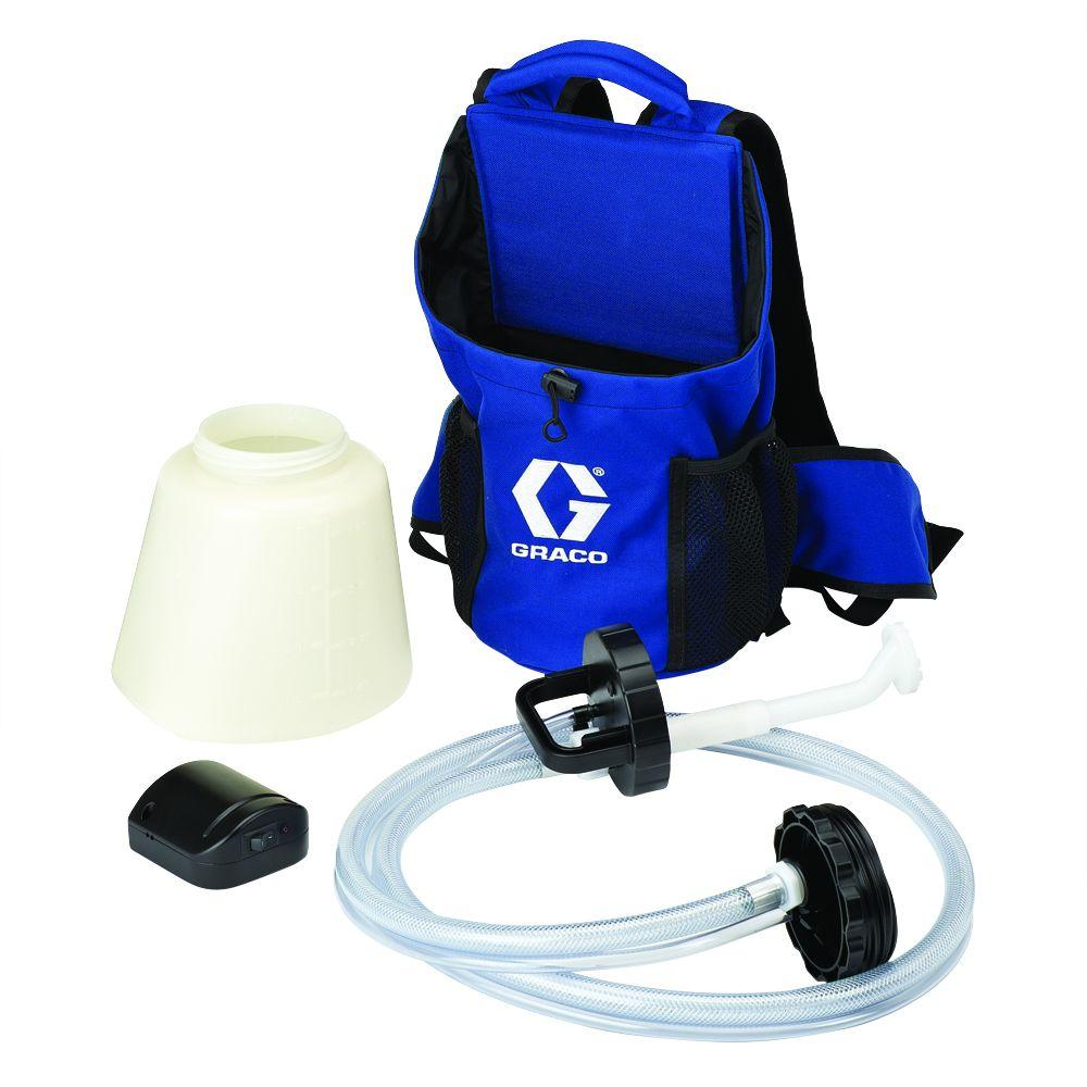 TrueCoat 1 Gal. Portable Spray Pack