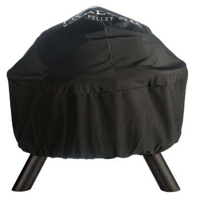 Hydrotuff Cover for Outdoor Fire Pit